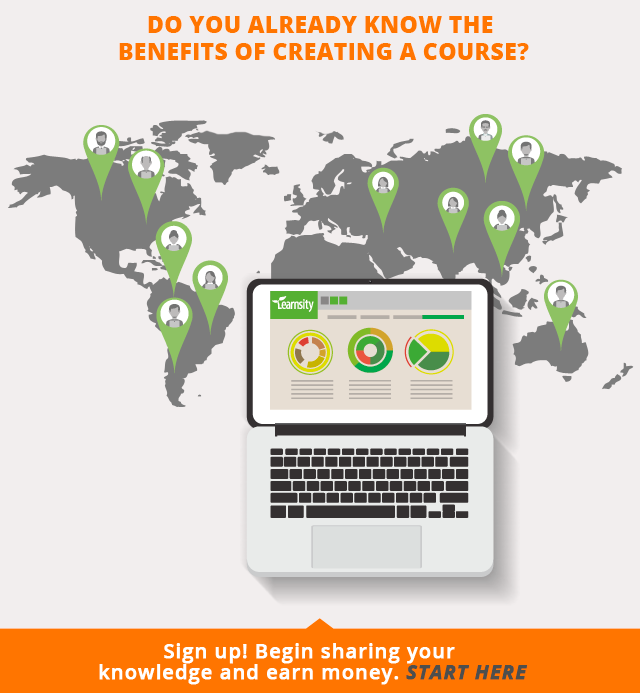 Courses benefits Learnsity