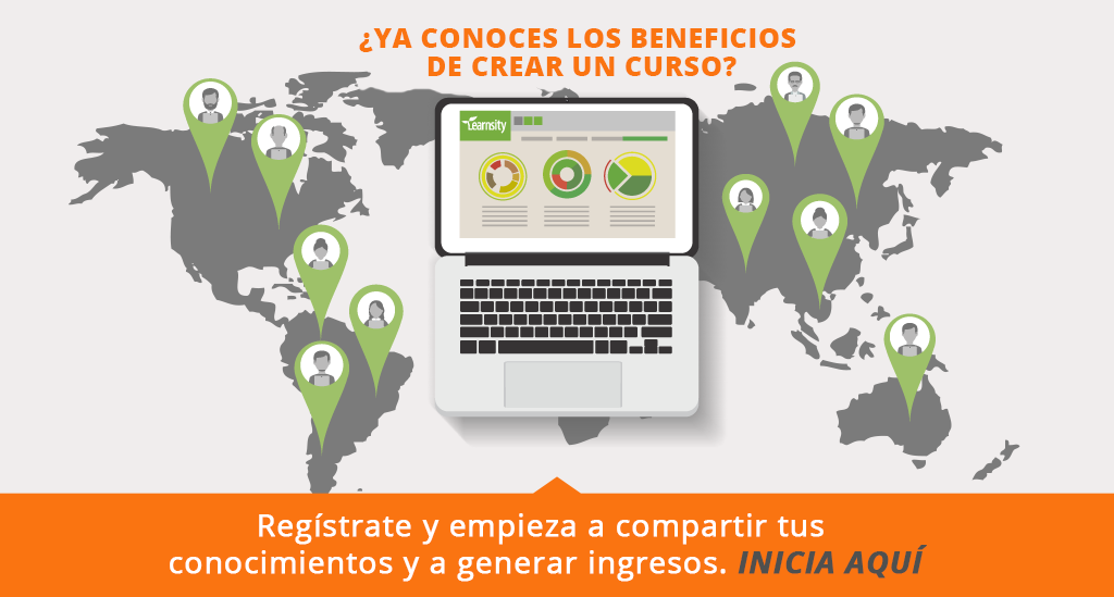 Beneficios cursos Learnsity